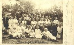 Gemeinschaft Dirschau 1915