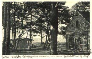Ansichtskarte aus dem Jahr 1937
