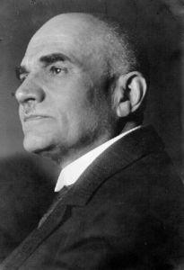 Dr. Heinrich Kopp