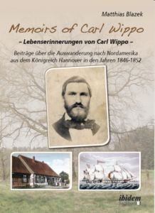 Carl Wippo, a German immigrant